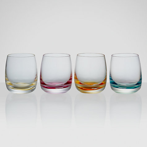 "Buy Royal Doulton ""Pop in for Drinks"" Shot Glasses, Set of 4 Online at johnlewis.com"