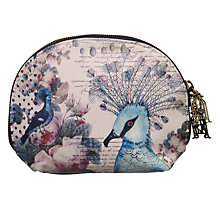 Buy Aviary Make Up Bag Online at johnlewis.com