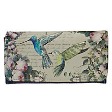 Buy Aviary Hummingbird Long Wallet Online at johnlewis.com