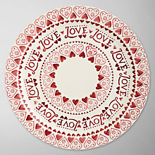 Buy Emma Bridgewater Sampler Cake Plate Online at johnlewis.com