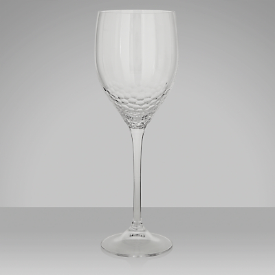 Vera Wang for Wedgwood Sequin Goblet, Set of 2