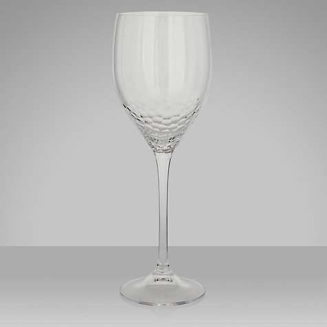 Buy Vera Wang for Wedgwood Sequin Goblet, Set of 2 Online at johnlewis.com