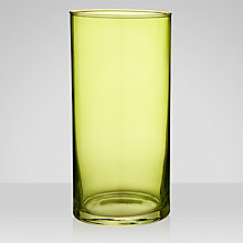 Buy House by John Lewis Column Vase Online at johnlewis.com