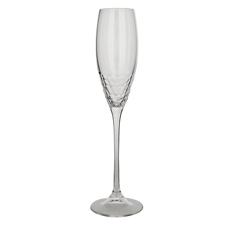 Buy Vera Wang for Waterford Sequin Flute, Set of 2 Online at johnlewis.com