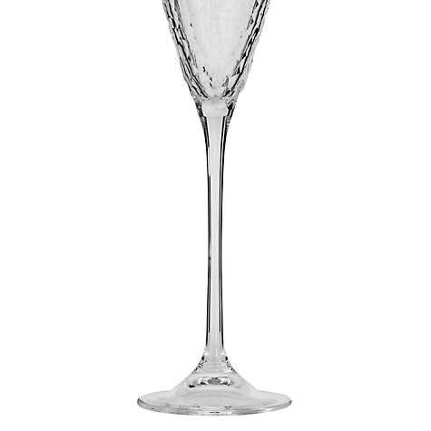 Buy Vera Wang for Wedgwood Sequin Flute, Set of 2 Online at johnlewis.com