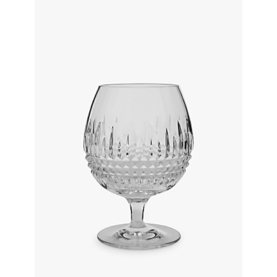 Waterford Lismore Diamond Brandy Glasses, Set of 2