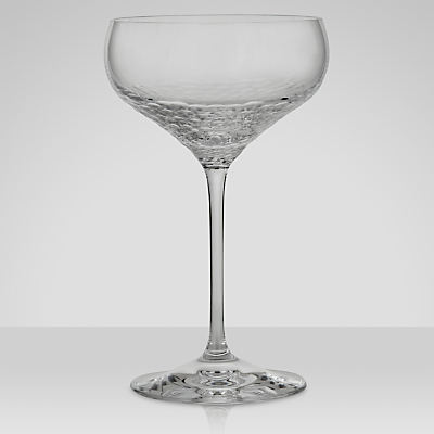 Vera Wang for Wedgwood Sequin Champagne Saucer, Set of 2