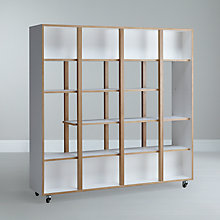 Buy House by John Lewis Newbury Room Divider Online at johnlewis.com