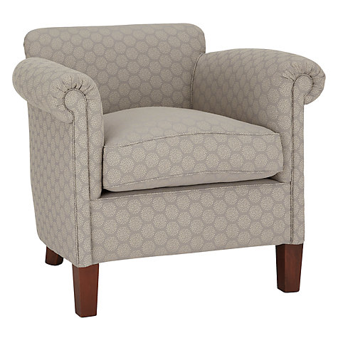 Buy John Lewis Camford Armchair, Dandy Grey Online at johnlewis.com