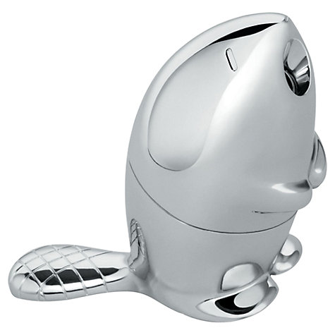 Buy Alessi 'Kastor' Pencil Sharpener Online at johnlewis.com