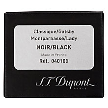 Buy S.T. Dupont Ink Cartridges, Pack of 6 Online at johnlewis.com