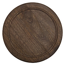 Buy Mango Wood Placemat Online at johnlewis.com