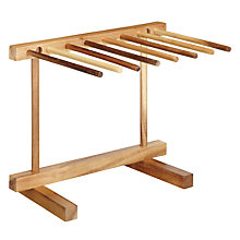 Buy John Lewis Italia Pasta Rack Online at johnlewis.com