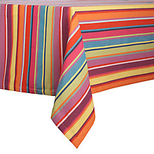 Buy John Lewis Samba Tablecloth Online at johnlewis.com