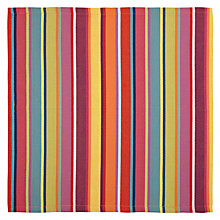 Buy John Lewis New Fiesta Napkin, Set of 4 Online at johnlewis.com
