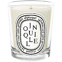 Buy Diptyque Jonquille Candle, 190g Online at johnlewis.com