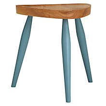 Buy Sitting Firm for John Lewis Croft Collection Packington Side Table Online at johnlewis.com