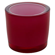 Buy House by John Lewis Tealight Holder Online at johnlewis.com