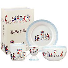 Buy Belle & Boo Parade Breakfast Set Online at johnlewis.com