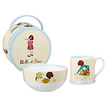 Buy Belle & Boo Classic Breakfast Gift Set Online at johnlewis.com
