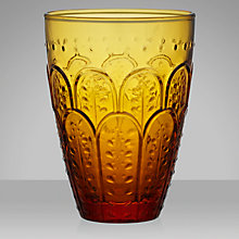 Buy John Lewis Medina Tumbler Online at johnlewis.com