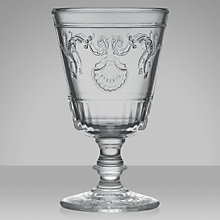 Buy ICTC La Rochere Versaille Glassware Online at johnlewis.com