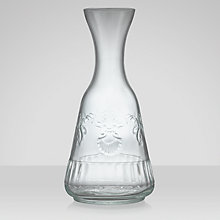 Buy ICTC La Rochere Versaille Carafe Online at johnlewis.com