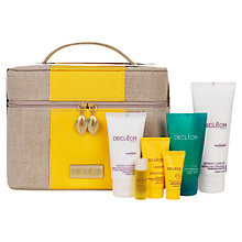 Buy Decléor Top To Toe Kit Online at johnlewis.com