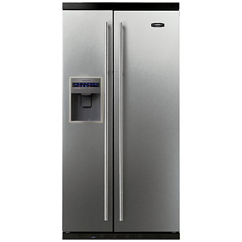 Buy Rangemaster RSxS66 Side by Side Fridge Freezer Online at johnlewis.com