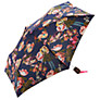 Buy Joules Floral Brolly, Navy Online at johnlewis.com