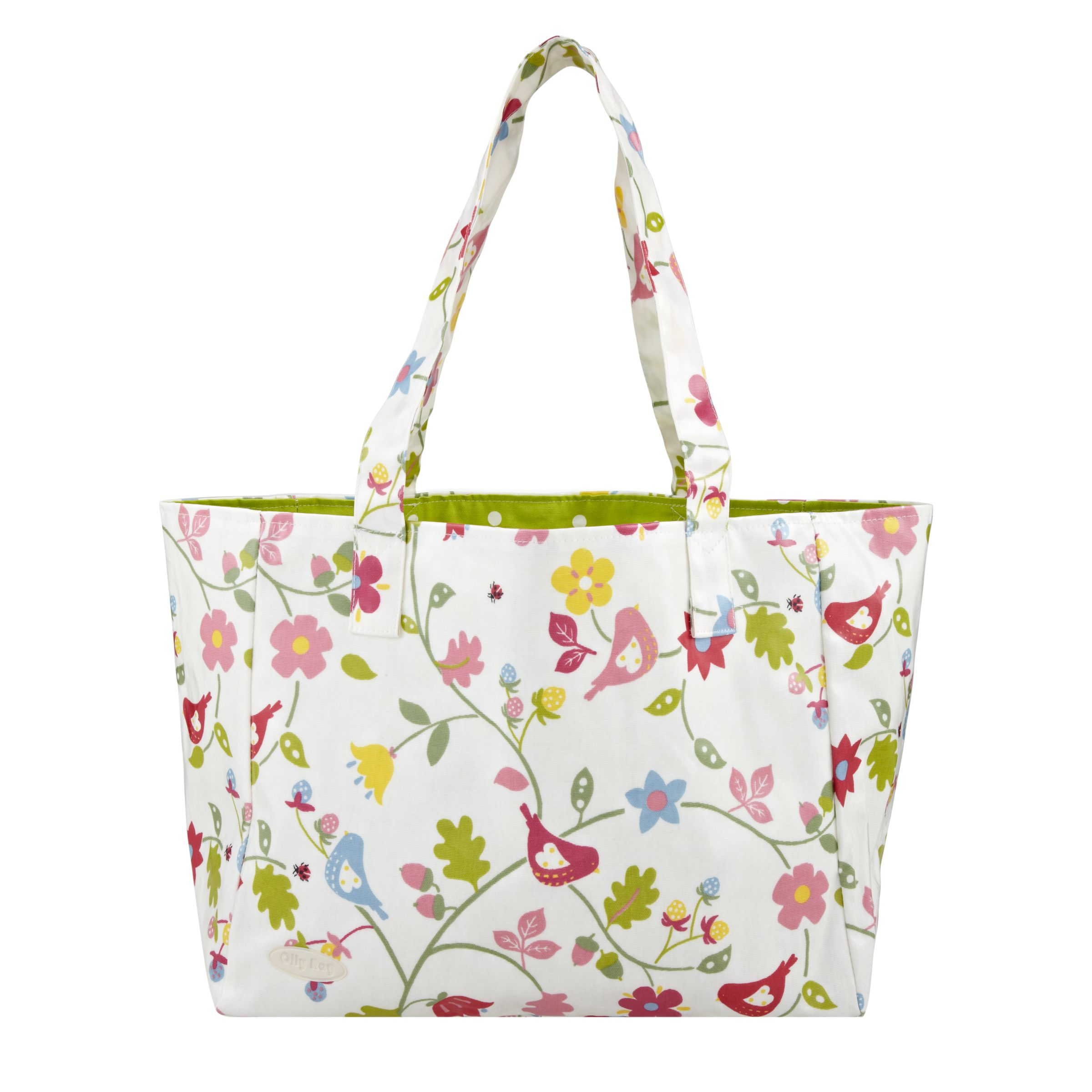 Oily Rag Songbird Everyday Bag