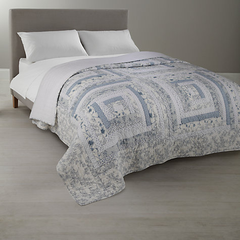 Buy John Lewis Bella Quilt Online at johnlewis.com