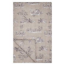 Buy John Lewis Rural Luxe Toile Bedspread Online at johnlewis.com