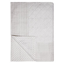 Buy John Lewis Trail Quilt Online at johnlewis.com