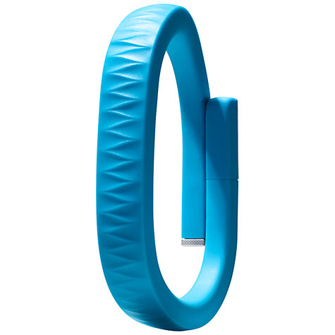 Buy Jawbone UP, Activity and Sleep Tracking Wristband Online at johnlewis.com