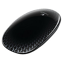 Buy Logitech T620 Wireless Touch Mouse Online at johnlewis.com