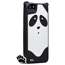 Buy Case-Mate Xing Panda Case for iPhone 5 Online at johnlewis.com
