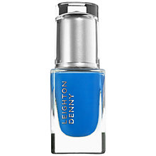 Buy Leighton Denny Riviera Collection Nail Polish, 12ml Online at johnlewis.com