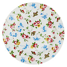 Buy Cath Kidston Bird Side Plate Online at johnlewis.com