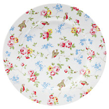 Buy Cath Kidston Bird Dessert Plate Online at johnlewis.com