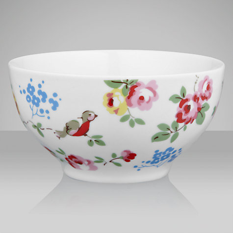 Buy Cath Kidston Bird Small Bowl Online at johnlewis.com
