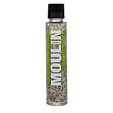 Buy A'rom Moulin Coarse Salt and Basil Mill Online at johnlewis.com