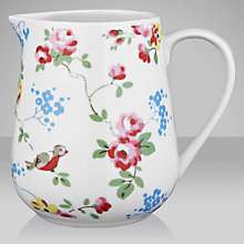 Buy Cath Kidston Bird Milk Jug Online at johnlewis.com