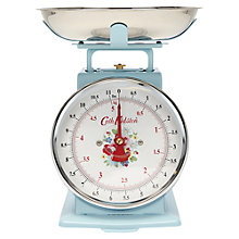 Buy Cath Kidston Kitchen Scale, 5kg Online at johnlewis.com