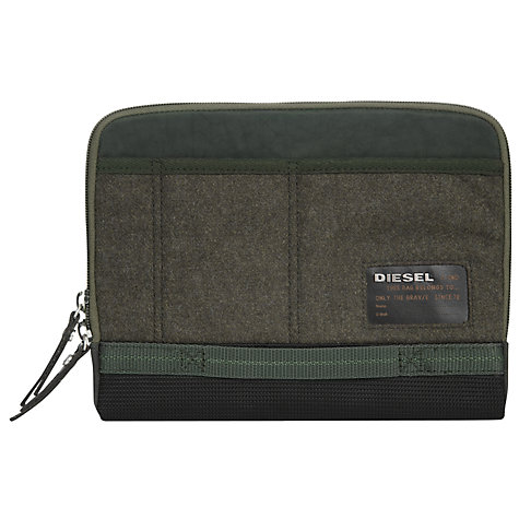 Buy Diesel Cover for 2nd, 3rd & 4th Generation iPad Online at johnlewis.com