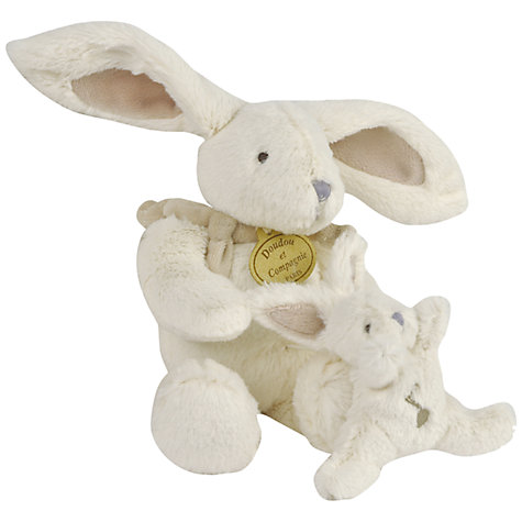 Buy Doudou et Compagnie Musical Pull Set Online at johnlewis.com