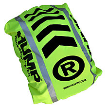 Buy Hump Repro Hi-Vis Waterproof Backpack Cover Online at johnlewis.com
