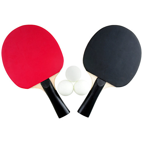 Buy Butterfly Supreme Indoor Table Tennis Table Online at johnlewis.com
