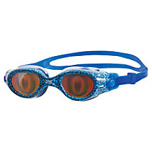 Buy Zoggs Sea Demon Swimming Goggle Online at johnlewis.com