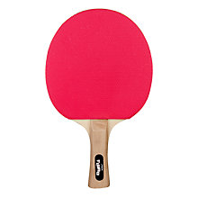 Buy Stiga Fluro Table Tennis Bat Online at johnlewis.com